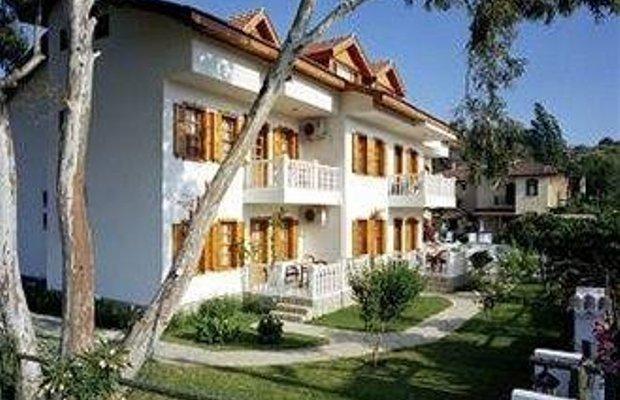 фото Beyaz Villas Hotel 668030526