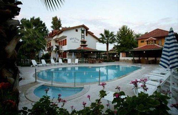 фото Beyaz Villas Hotel 668030527