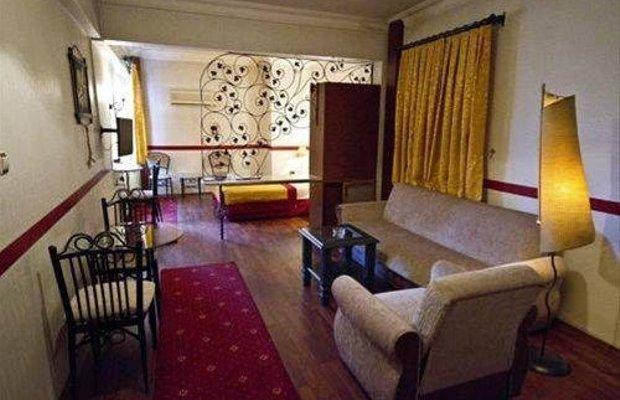 фото Buyuk Velic Hotel 668030836