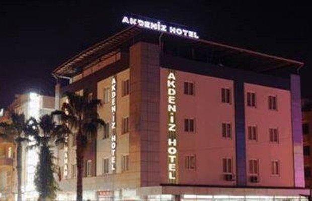 фото Akdeniz Hotel 668032935