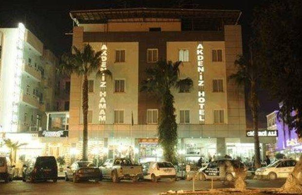 фото Akdeniz Hotel 668032936