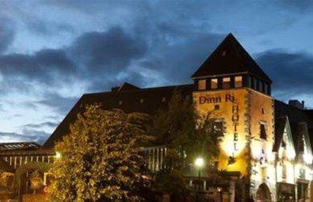 фото Dinn Rí Hotel 668033026