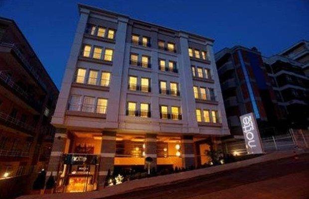фото Notte Hotel 668037116