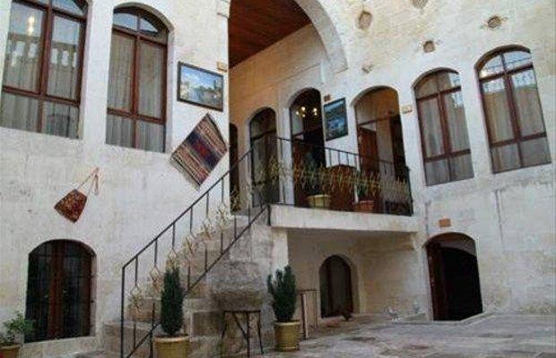 фото Ur Edessa Guesthouse 668037351