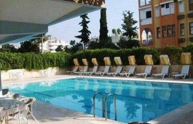 фото Tunali Apart Hotel 668039033