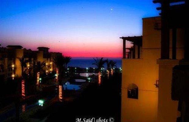 фото La Sirena Hotel & Resort 668039468