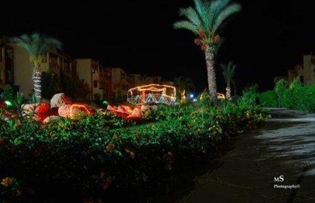 фото La Sirena Hotel & Resort 668039471