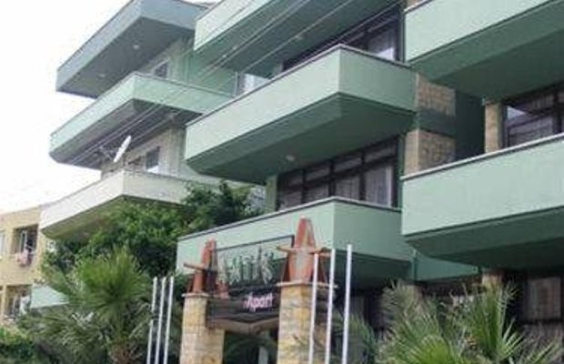 фото Antik Apart & Hotel 668043838