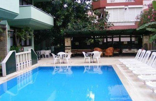 фото Antik Apart & Hotel 668043841