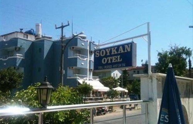 фото Soykan Hotel 668043873