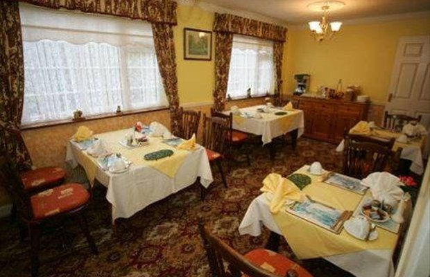 фото Seacourt Bed and Breakfast 668045369