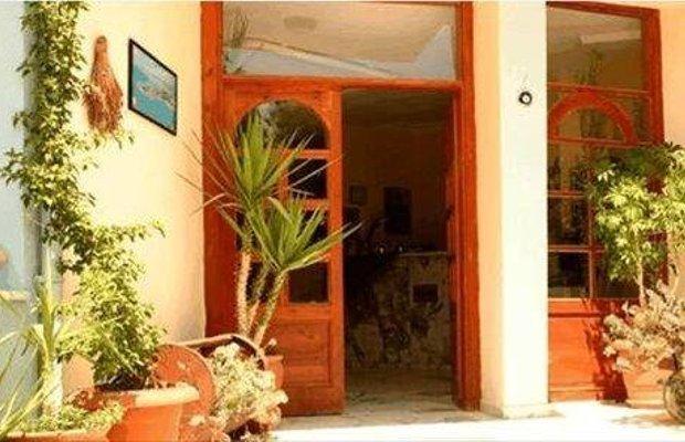 фото Ozgursaray Suite Apart Hotel 668055694