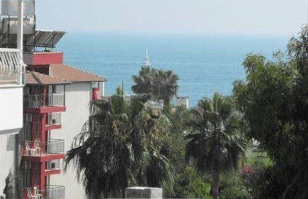 фото Ozgursaray Suite Apart Hotel 668055695