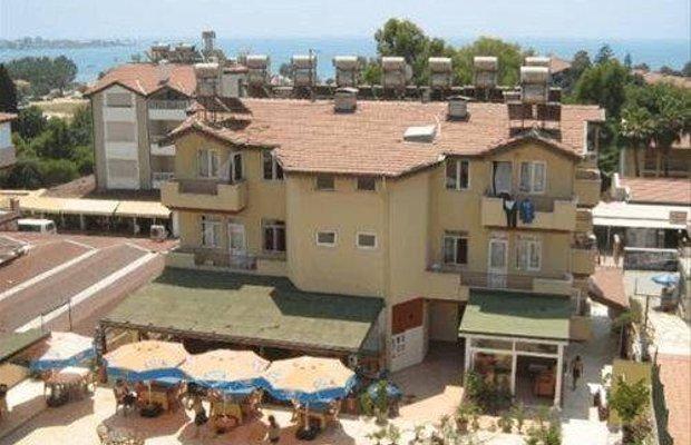 фото Ozgursaray Suite Apart Hotel 668055696