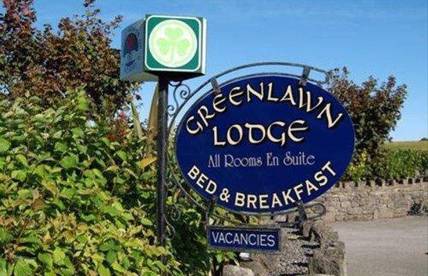 фото Greenlawn Lodge 668060675