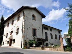 Pets-friendly hotels in San Gimignano