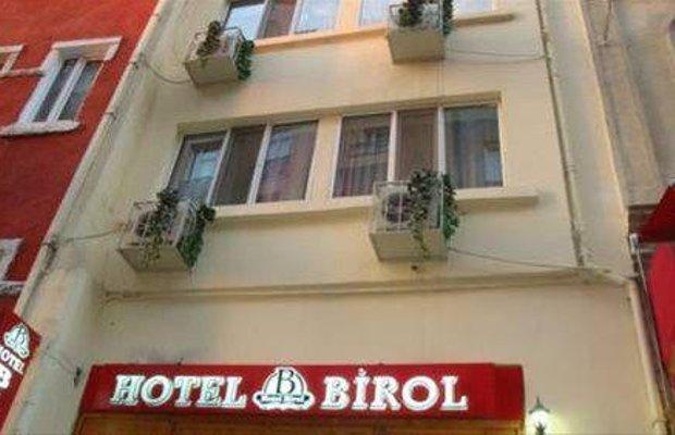 фото Birol Hotel 668064220