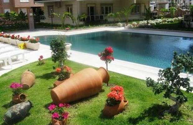 фото Roza Apartments 668065664