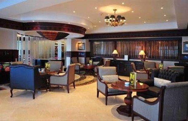 фото Hilton Alexandria Corniche 668065740