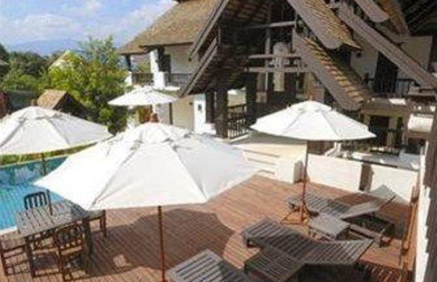 фото Rainforest Luxury Boutique Hotel 668066441