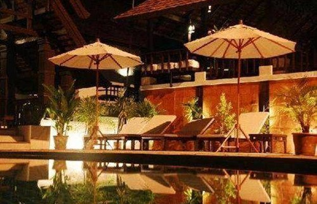 фото Rainforest Luxury Boutique Hotel 668066443