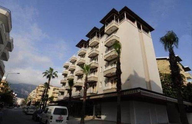 фото Le Moral Apart Hotel 668069625