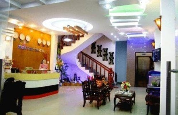 фото Hoa Viet Hotel 668073051