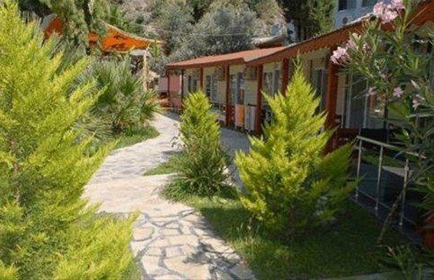 фото Cetin Motel 668074515