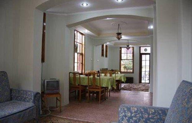 фото Antalya Hostel Abad Hotel 668079455