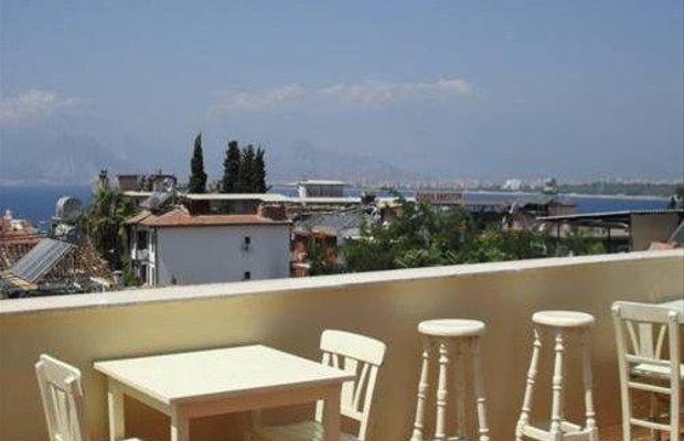 фото Antalya Hostel Abad Hotel 668079462