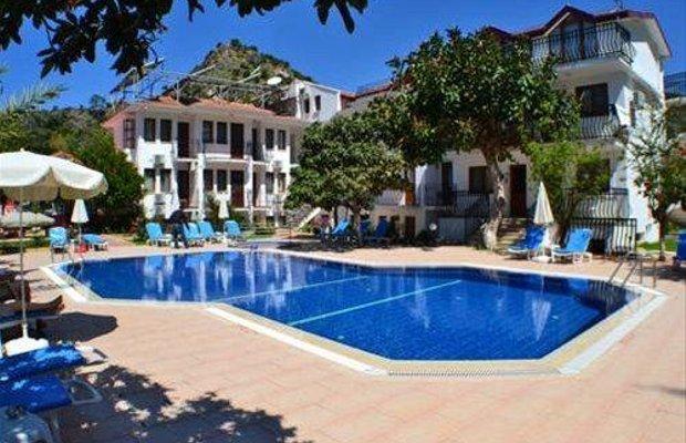 фото Unsal Hotel 668084953
