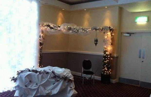 фото Ashbourne House Hotel 668085448
