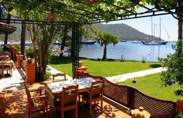 фото Pupa Yacht Hotel 668085905