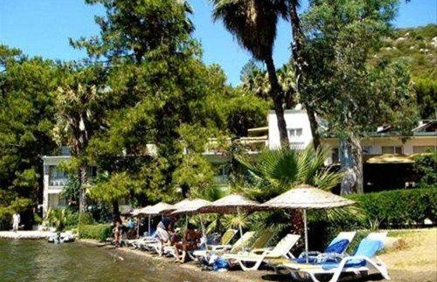 фото Pupa Yacht Hotel 668085907