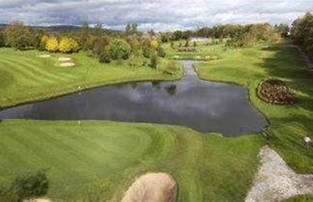 фото Dundrum House Hotel, Golf & Leisure Resort 668086655