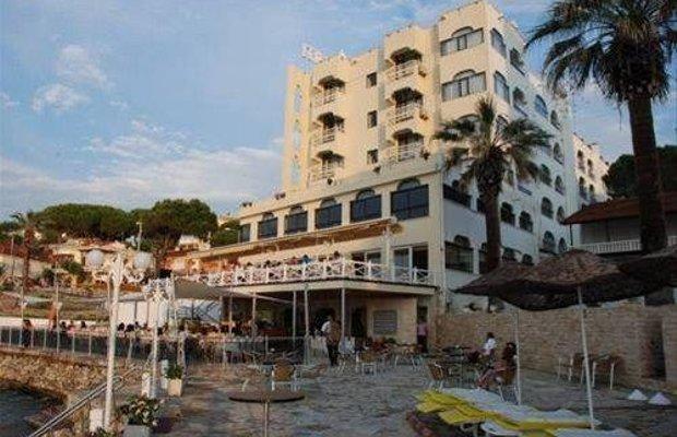 фото Martı Beach Hotel 668087067