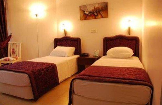 фото Martı Beach Hotel 668087072