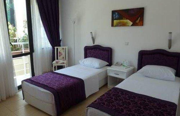 фото Martı Beach Hotel 668087079