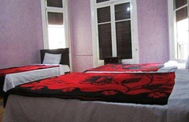 фото Travelers House Hostel 668087235