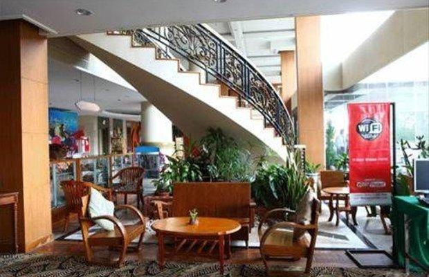 фото Wattana Park Hotel 668088445