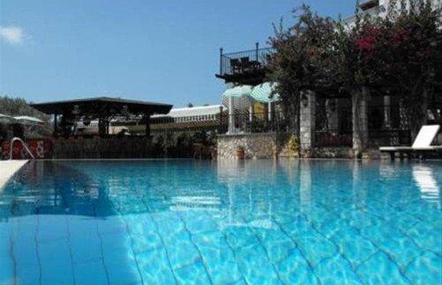 фото Meldi Hotel 668089005