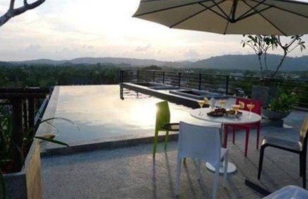 фото The B Ranong Trend Hotel 668089852