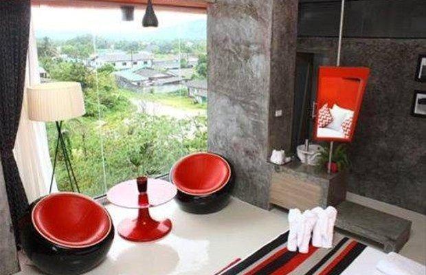фото The B Ranong Trend Hotel 668089860