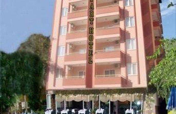 фото Odeon Apart Hotel 668089970