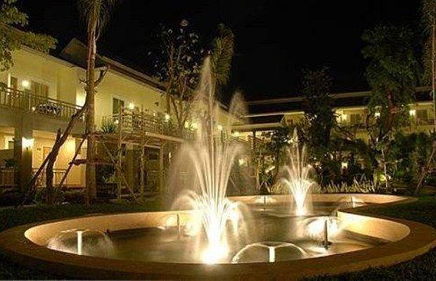 фото Tonwa Resort Hotel 668093046