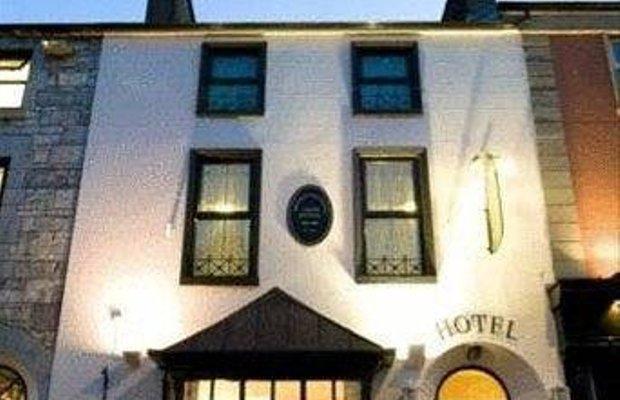 фото Skeffington Arms Hotel 668094682