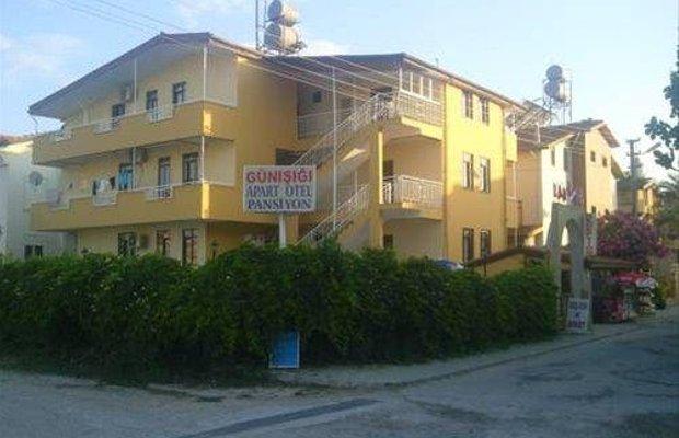 фото Gunisigi Apart Hotel Pension 668096674