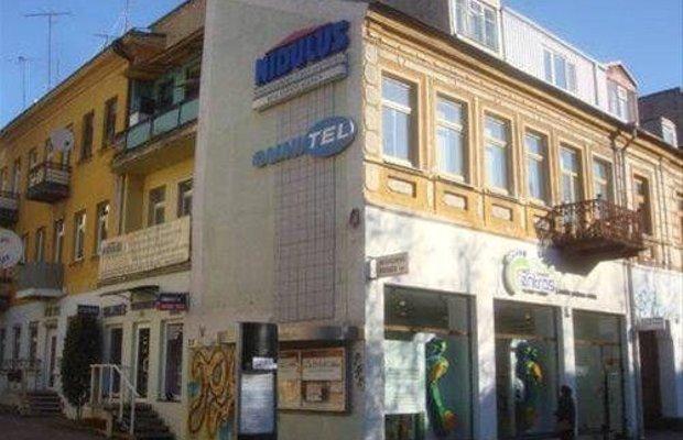 фото Laisves Aleja Apartments 668101596