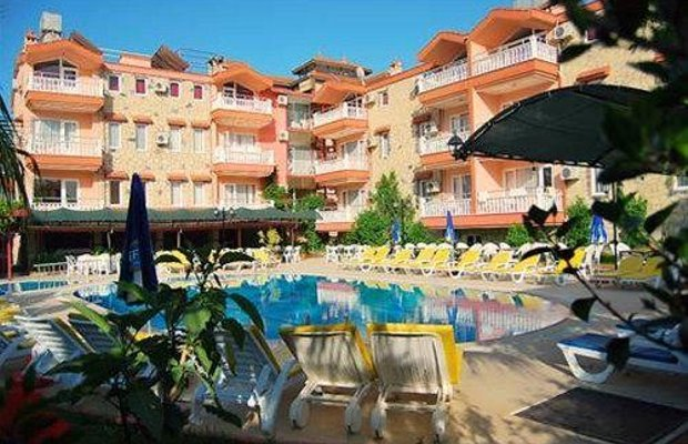 фото Therese Apart Hotel 668105028