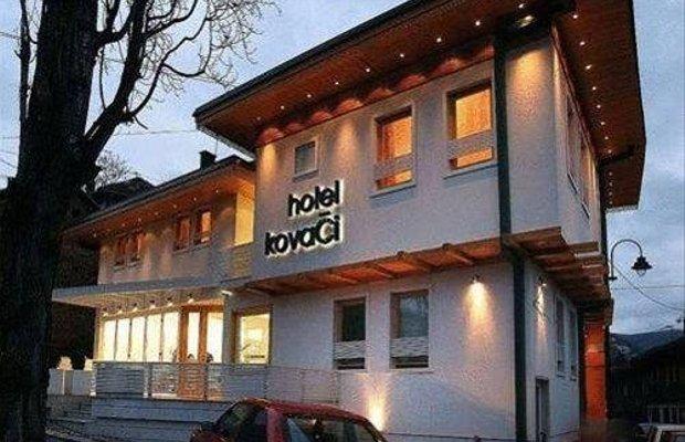 фото Hotel Kovači 668106859